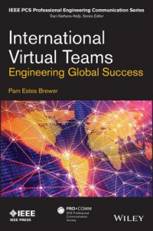International Virtual Teams av Pam Estes Brewer (Heftet)
