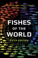 Fishes of the World, 5th Edition av Joseph S. Nelson, Terry C. Grande og Mark V. H. Wilson (Innbundet)