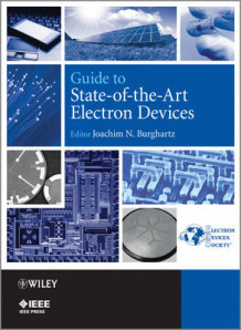 Guide to State-of-the-Art Electron Devices av Joachim N. Burghartz (Heftet)