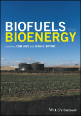 Omslag - Biofuels and Bioenergy