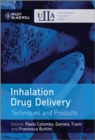 Inhalation Drug Delivery (Innbundet)