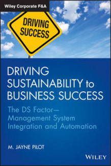 Driving Sustainability to Business Success av M. Jayne Pilot (Innbundet)