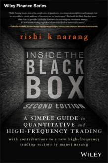 Inside the Black Box av Rishi K. Narang (Innbundet)