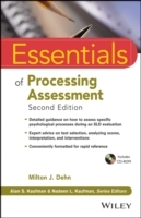 Essentials of Processing Assessment av Milton J. Dehn (Heftet)