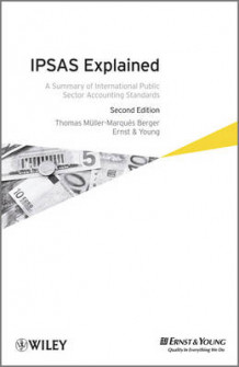 IPSAS Explained av Thomas Muller-Marques Berger (Innbundet)