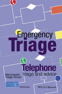 Emergency Triage av Advanced Life Support Group (Heftet)