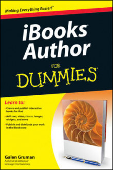 iBooks Author For Dummies av Galen Gruman (Heftet)