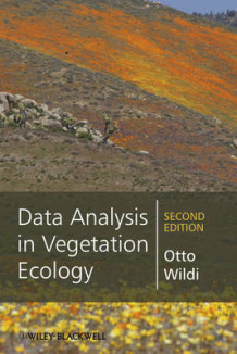 Data Analysis in Vegetation Ecology av Otto Wildi (Innbundet)