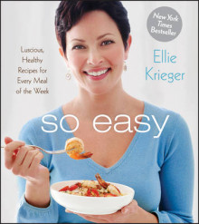 So Easy av Ellie Krieger (Heftet)