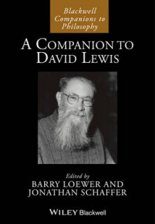 A Companion to David Lewis (Innbundet)