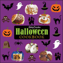 Betty Crocker Halloween Cookbook av Betty Crocker og Crocker, (Heftet)