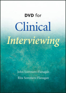 Clinical Interviewing Skills DVD av John Sommers-Flanagan og Rita Sommers-Flanagan (DVD)