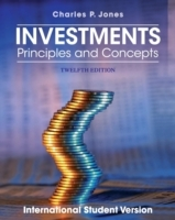 Investments av Charles P. Jones (Heftet)