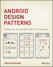 Android Design Patterns av Greg Nudelman (Heftet)