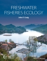 Freshwater Fisheries Ecology (Innbundet)