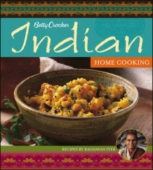 Betty Crocker Indian Home Cooking av Betty Crocker (Heftet)