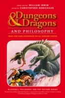 Dungeons and Dragons and Philosophy (Heftet)