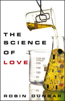 The Science of Love av Robin Dunbar (Innbundet)