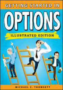 Getting Started in Options av Michael C. Thomsett (Heftet)