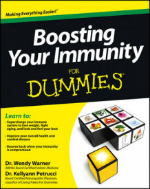 Boosting Your Immunity For Dummies av Wendy Warner og Kellyann Petrucci (Heftet)