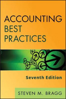 Accounting Best Practices av Steven M. Bragg (Innbundet)