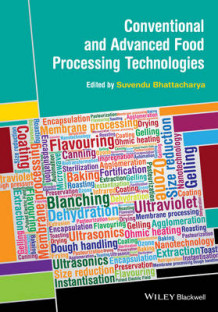 Conventional and Advanced Food Processing Technologies (Innbundet)
