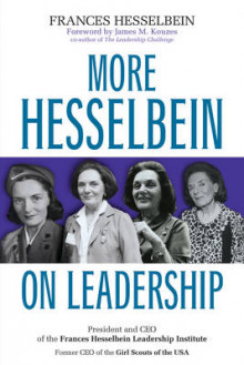 More Hesselbein on Leadership av Frances Hesselbein (Heftet)