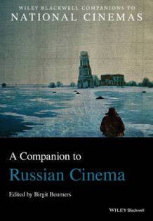 A Companion to Russian Cinema (Innbundet)