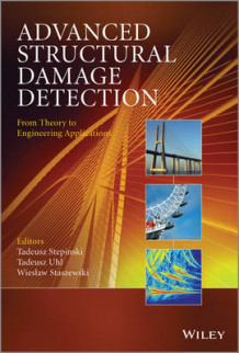 Advanced Structural Damage Detection (Innbundet)