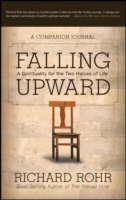 Falling Upward av Richard Rohr (Heftet)