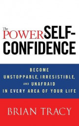 Omslag - The Power of Self-Confidence
