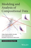 Modeling and Analysis of Compositional Data av Vera Pawlowsky-Glahn, Juan Jose Egozcue og Raimon Tolosana-Delgado (Innbundet)
