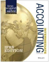 Intermediate Accounting av Donald E. Kieso, Jerry J. Weygandt og Terry D. Warfield (Innbundet)