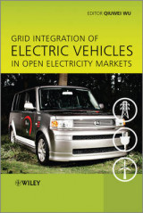 Omslag - Grid Integration of Electric Vehicles in Open Electricity Markets
