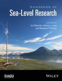 Handbook of Sea Level Research (Innbundet)