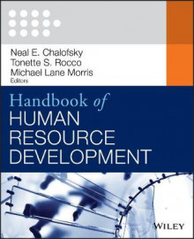 Handbook of Human Resource Development av Neal F. Chalofsky (Innbundet)