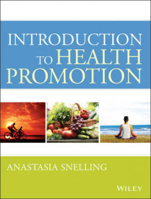Introduction to Health Promotion (Heftet)