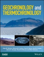 Omslag - Geochronology and Thermochronology