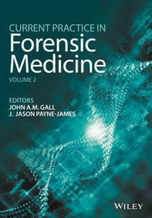 Current Practice in Forensic Medicine: Volume 2 (Innbundet)