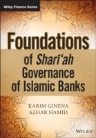 Foundations of Shari'ah Governance of Islamic Banks av Karim Ginena (Innbundet)