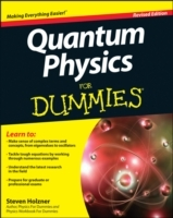 Quantum Physics For Dummies av Steven Holzner (Heftet)