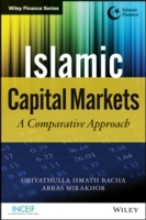 The Islamic Capital Markets av Obiyathulla Ismath Bacha, Abbas Mirakhor og Noureddine Krichene (Innbundet)