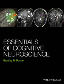 Essentials of Cognitive Neuroscience av Bradley R. Postle (Innbundet)