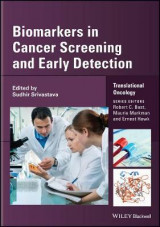 Omslag - Biomarkers in Cancer Screening and Early Detection