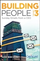 Sunday Emails From a Ceo, Volume 3 av Mun Leong Liew (Heftet)
