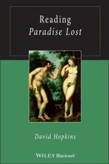 Reading Paradise Lost av David Hopkins (Innbundet)