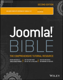 Joomla! Bible av Ric Shreves (Heftet)