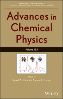 Advances in Chemical Physics (Innbundet)