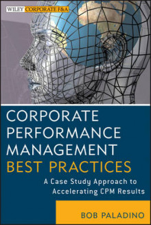 Corporate Performance Management Best Practices av Bob Paladino (Innbundet)