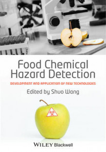 Food Chemical Hazard Detection (Innbundet)